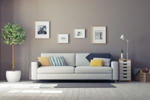 Modify home to beat winter blues