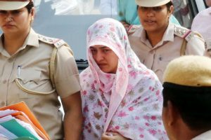 Ambala Jail is Honeypreet's home at least for next 14 days