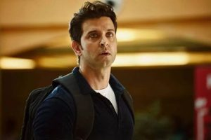 Stammering kept me away from violence: Hrithik Roshan on Kangana controversy