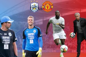 Premier League Preview: Manchester United face tricky Huddersfield test