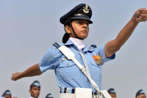 Modi, Kovind hail air warriors on Air Force Day