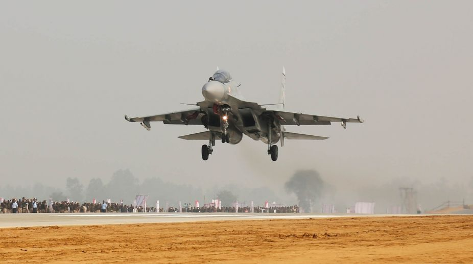 Indian Army, Army plane, Army plane crashes, Jharkhand, pilots safe
