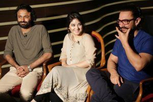 Aamir Khan: I don't make films thinking about the returns