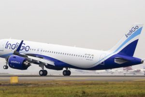Doctor complains of mosquitoes in plane, IndiGo offloads him