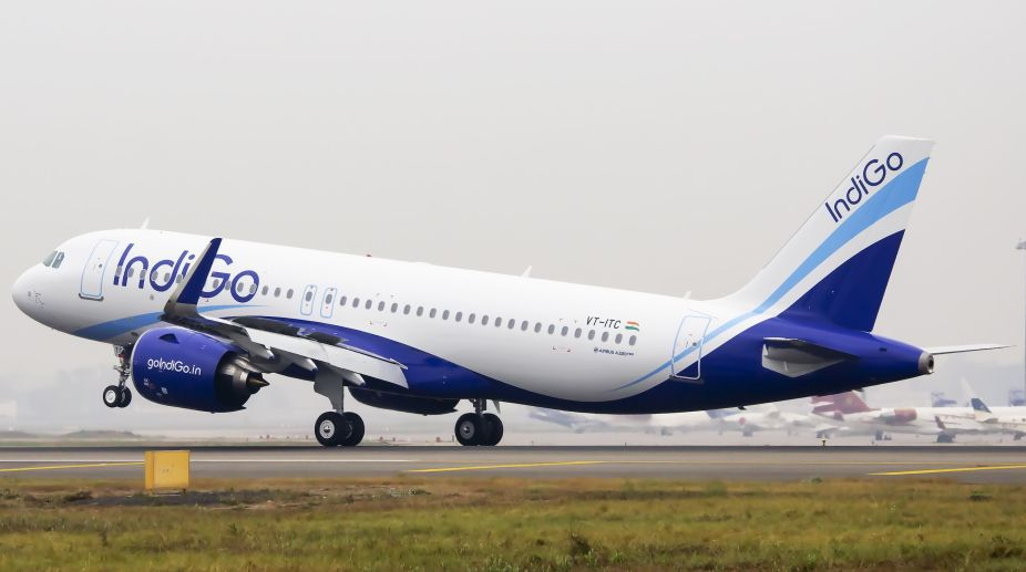 IndiGo, domestic flights, daily flights