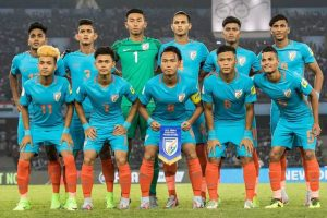 U-17 World Cup: India face formidable Colombia