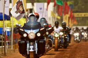 20,000 bikers set to rev-up their engines at India Bike week in Goa