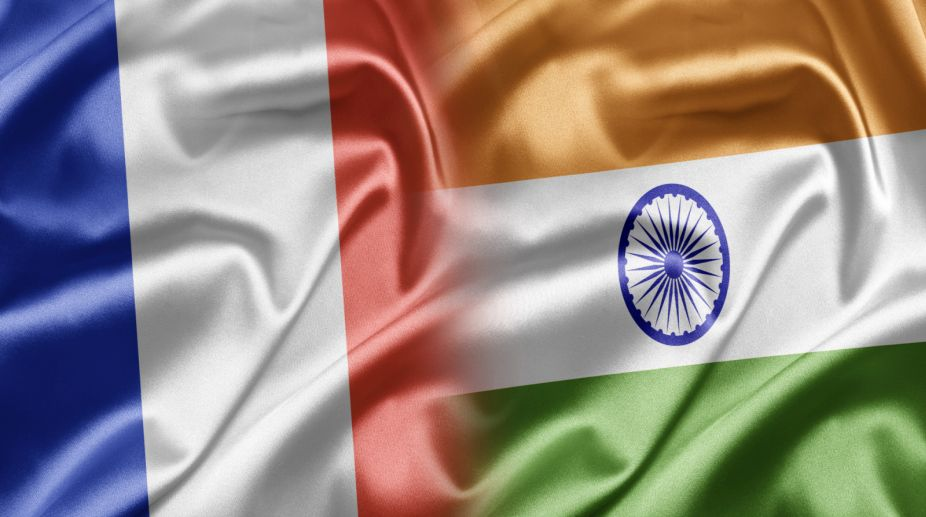 Indo-French movement, IndoFrench relations, Bonjour India 2017-18