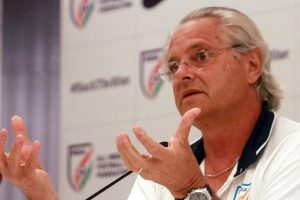 India stood no chance against Ghana: Luis Norton de Matos