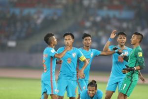 FIFA U-17 World Cup: Hoping for a miracle, India take on Ghana