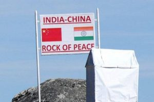 Infrastructure in Doklam aimed at improving lives of troops: China