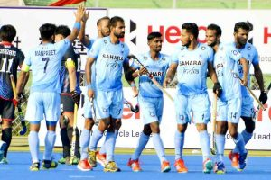 Asia Cup: Indian hockey team faces South Korea in Super 4s