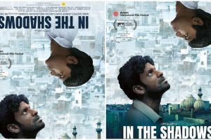 The first poster of Manoj Bajpayee's 'In the Shadows' looks interesting