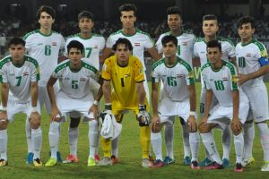 FIFA U-17 World Cup: Iraq continue rousing show to crush Chile