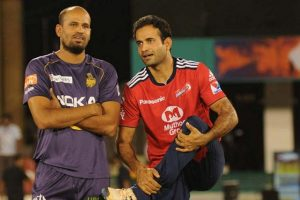 Pathan brothers pledge to coach underprivileged kids