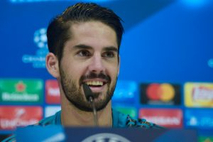 Cristiano Ronaldo has to win the Ballon D'or: Isco