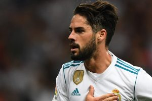 La Liga: Isco stars in politicised Real Madrid win