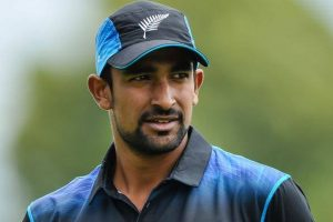 Ish Sodhi replaces injured Todd Astle in New Zealand ODI squad