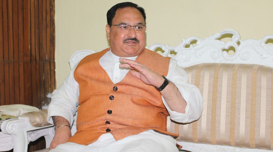'I know the ground in Himachal': JP Nadda
