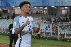 It's been a pleasure playing in front of amazing Kolkata crowd, says Sancho