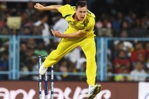 MoM Jason Behrendorff targeting Oz Test spot after heroics