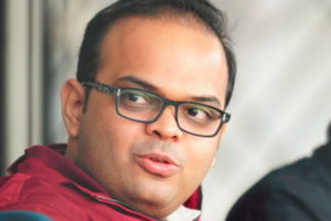 Jay Shah doesn't appear in court, case against news portal adjourned