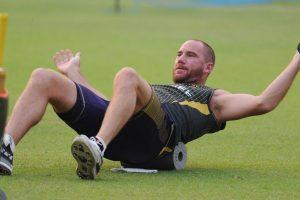 Australian pacer John Hastings retires from Tests, ODIs