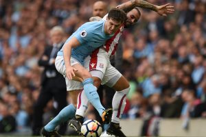 Manchester City's defensive solidity key to sensational start: John Stones