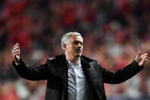 Jose Mourinho updates on Manchester United's injured players