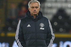 Jose Mourinho impressed with Manchester United young guns