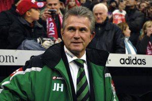 Bayern Munich in a crisis: Jupp Heynckes