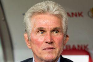 Bayern Munich manager Jupp Heynckes demands new strikers