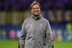 UEFA Champions League: Liverpool smash NK Maribor