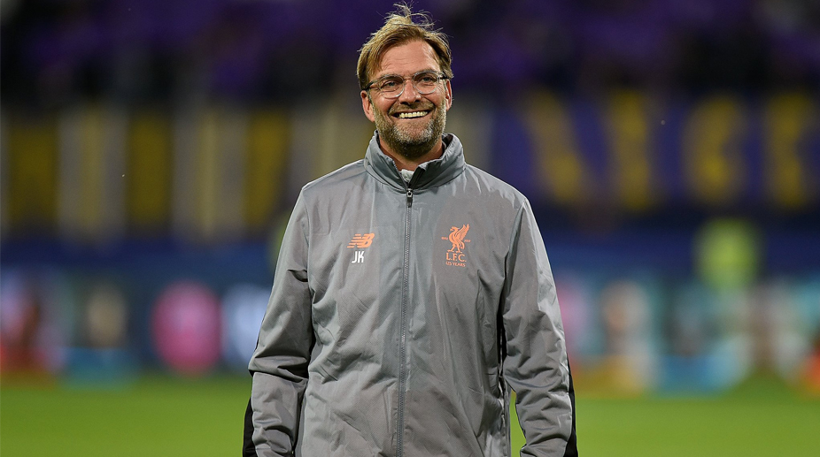 Jurgen Klopp, Liverpool FC, Twitter, UEFA Champions League