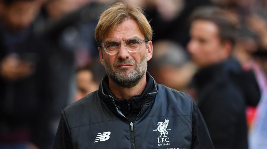 Liverpool F.C, Premier League, Jurgen Klopp