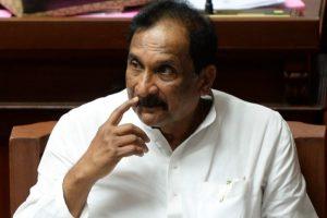 CBI books Karnataka Minister in DSP suicide case