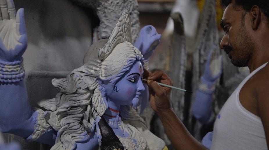 Kali Puja event marks Diwali festivities in London