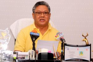 Will resign if corruption charge proved: Manipur minister