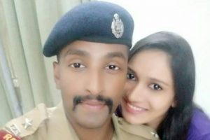 Wife nabbed for 'helping' IPS officer cheat in UPSC exam