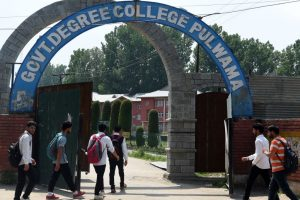 Educational institutes in Kashmir to remain shut today