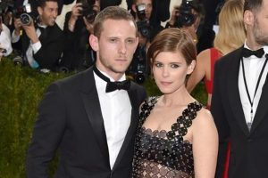 Kate Mara, Jamie Bell enjoying married life