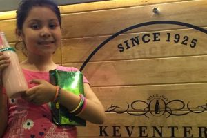 Keventers to double retail footprint by FY18-end