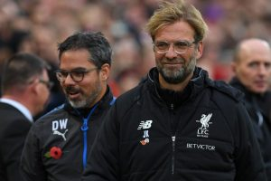 Liverpool can top Premier League table: Jurgen Klopp