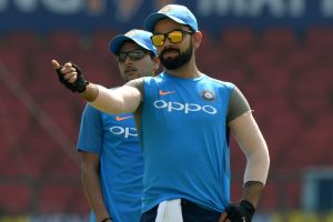 5th ODI: India aim to end series on a high against Australia