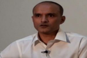 Jadhav to meet mother, wife on Dec 25 after Pakistan grants visa