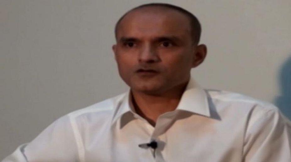 Kulbhushan Jadhav, India, External Affairs Minister