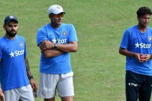 Kuldeep Yadav a product of ex-India coach Anil Kumble: Suresh Raina