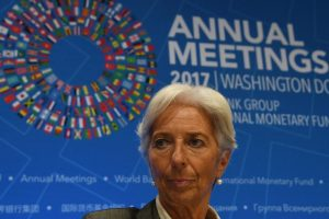 No change in IMF policy on loans to Iran