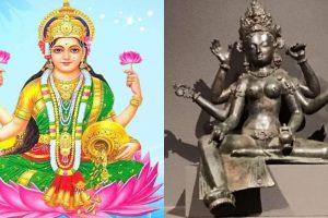 The divine deities