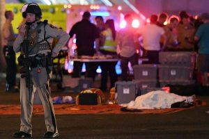 Still no 'clear motive' in Las Vegas mass shooting: Police